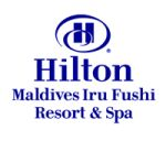 Hilton Maldives/ Iru Fushi Resort & Spa